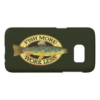 Lustige Fischen-Wörter für einen Fischer