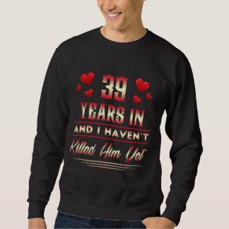 Lustige Geschenk-Ideen für Ehefrau. 39. Sweatshirt