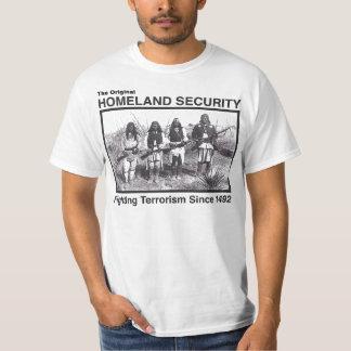lustige heimatsicherheit T-Shirt