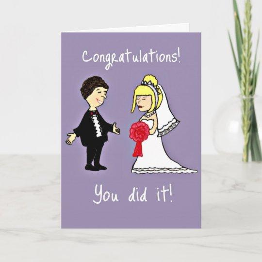 Hochzeitswuensche Fuer Karte Lustig - coole