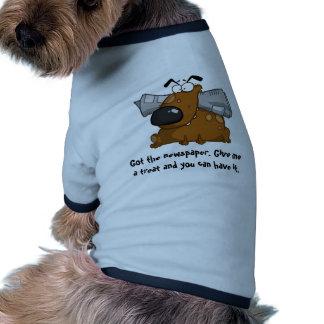 Lustige Hundesammlung Hunde Shirts