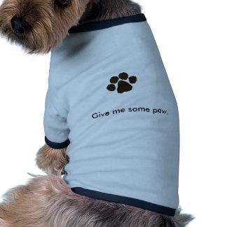 Lustige Hundesammlung Hund T-shirt