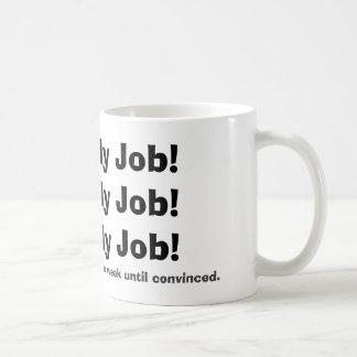 Lustige I Liebe der Kaffee-Tassen-meine Kaffeetasse
