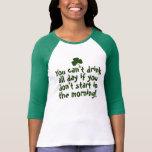 Lustige Iren St. Patricks Tages T-shirt