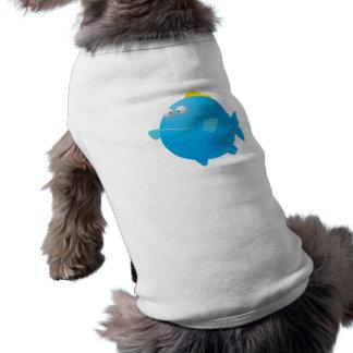lustige Kleidung des Haustieres, T - Shirt Ärmelfreies Hunde-Shirt