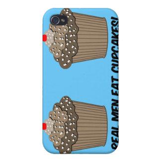 lustige kleine Kuchen iPhone 4 Case