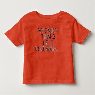 Lustige Kleinkind-T-Shirts Kleinkind T-shirt