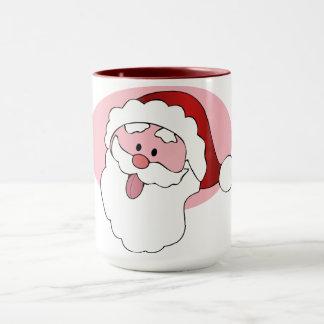 Lustige kundenspezifische Tasse Sankt - wählen Sie