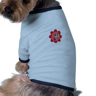 lustige Laubsäge Hundbekleidung