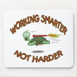 Lustige Mausunterlagen: Arbeits-intelligenteres ni Mousepads