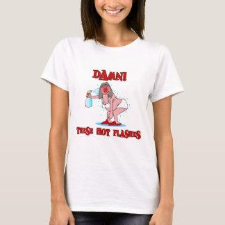 Lustige Menopause T-Shirt
