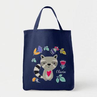 Lustige Name-Geschenk-Taschen-Taschen des Tragetasche