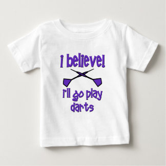 Lustige Pfeile Baby T-shirt