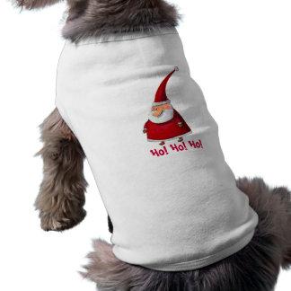 Lustige Sankt Haustierhemd