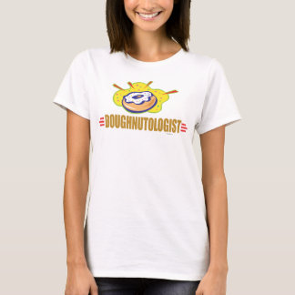 Lustige Schaumgummiringe T-Shirt