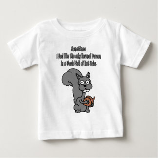Lustige T-Shirts, Tassen, Hüte, Kleid, Nussjobs Shirt
