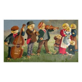 Cello visitenkarten - Lustige visitenkarten ...