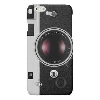 Lustige Vintage Kamera-cooles Muster