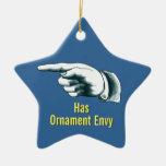 Lustige Weihnachtsbaum-Verzierung Ornamente