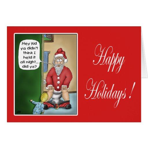 lustige weihnachtskarten gruben halt gru karten zazzle. Black Bedroom Furniture Sets. Home Design Ideas
