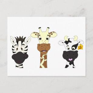 Bilder lustige comic kuh 36 Kuh