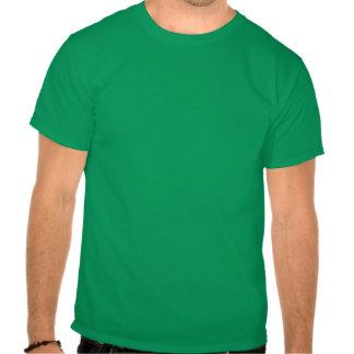 Lustigen St Patrick Tageszitat T-shirt