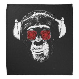Lustiger Affe Halstuch