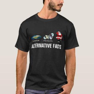 "Lustiger ""alternative Tatsachen"" Conway T-Shirt"
