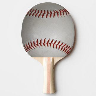 Lustiger Baseball Tischtennis Schläger