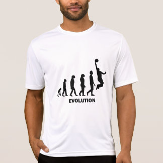 Lustiger Basketball T-Shirt