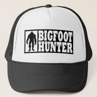Lustiger BIGFOOT-JÄGER Hut - Finden von Bigfoot Truckerkappe