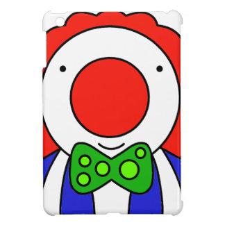 Lustiger Clown iPad Mini Hülle