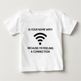 Lustiger Computer-T - Shirt nerdy Geek