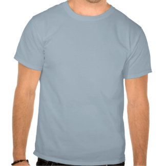 Lustiger dysfunktioneller Roboter-T - Shirt