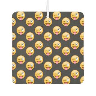 Lustiger Emoji Auto-Lufterfrischer Lufterfrischer