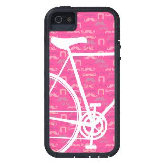 Lustiger Fahrrad iPhone 5 Fall iPhone 5 Hüllen