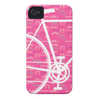 Lustiger Fahrrad iPhone Fall iPhone 4 Cover