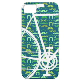 Lustiger Fahrrad iPhone Fall iPhone 5 Etuis