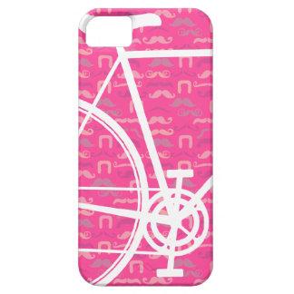 Lustiger Fahrrad iPhone Fall iPhone 5 Schutzhüllen