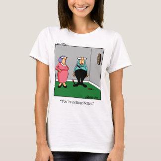Lustiger Geburtstags-T - Shirt