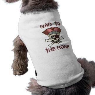 Lustiger Hundepirat Top