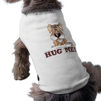 Lustiger Hundeshirt