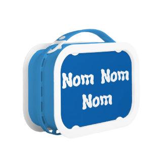 Lustiger Nom Nom Nom Lunchbox