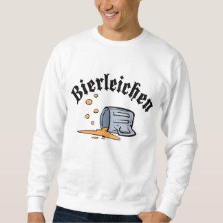 Lustiger Oktoberfest Bierleichen T - Shirt