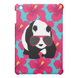 Lustiger Panda-Bärn-Strand-Gammler-coole iPad Mini Hülle