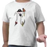 Lustiger PU-Rate PU-TagesSpaß T-Shirts