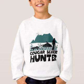 Lustiger Puma Sweatshirt