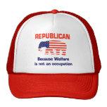 Lustiger Republikaner - Wohlfahrt