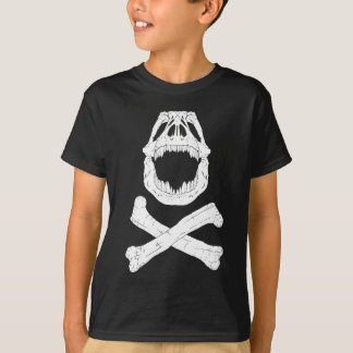 Lustiger Rex T-Shirt