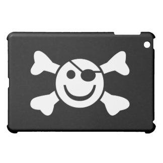 Lustiger smiley hüllen für iPad mini